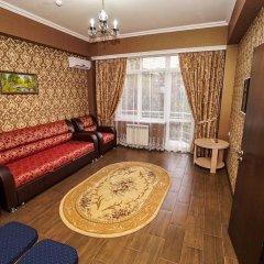 Гостиница Антика 3* Люкс с разными типами кроватей фото 9