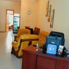 Отель Sali интерьер отеля фото 3