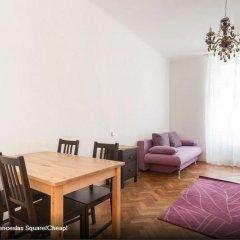 Отель Krakovska Holiday Appartments комната для гостей фото 4