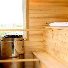 Baltpark Hotel 3* Стандартный номер с двуспальной кроватью фото 2