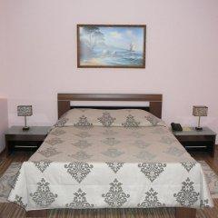 Hotel Olimpiya 3* Люкс с различными типами кроватей
