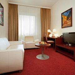 Best Western Premier Krakow Hotel 4* Стандартный номер с различными типами кроватей фото 5