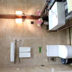 Vienna Hotel Dongguan Gaobu Дунгуань ванная фото 2