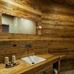 Отель The Literary Man 4* Стандартный номер с различными типами кроватей фото 9