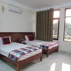 Viet Nhat Halong Hotel 2* Номер Делюкс с двуспальной кроватью фото 14