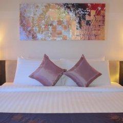 Отель Paradiso Boutique Suites 3* Стандартный номер с различными типами кроватей фото 4