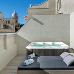 Отель Catalonia Gran Via 4* Полулюкс с различными типами кроватей фото 5