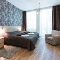 Апартаменты Riga Lux Apartments - Ernesta комната для гостей фото 5