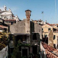 Отель Ca Rosa San Marco балкон