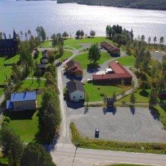 Отель Osensjøens Adventure детские мероприятия фото 2