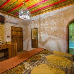 Отель Seval White House Kapadokya 3* Стандартный номер фото 6