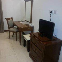 Moon Valley Hotel apartments 3* Студия с различными типами кроватей фото 25
