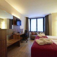 Отель Holiday Inn Schumann 3* Стандартный номер фото 7