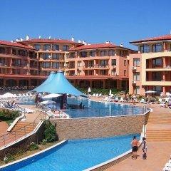 Отель Bulgarienhus Panorama Dreams Свети Влас детские мероприятия фото 2