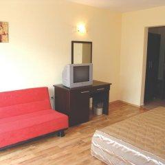 Hotel Buena Vissta 3* Стандартный номер с двуспальной кроватью фото 3