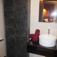 Отель Lanta Intanin Resort 3* Номер Делюкс фото 30