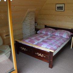 Отель MSC Houses Luxurious Silence Шале с различными типами кроватей фото 16