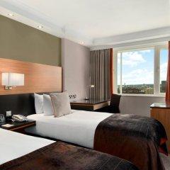 Отель Hilton London Metropole 4* Стандартный номер с различными типами кроватей фото 4