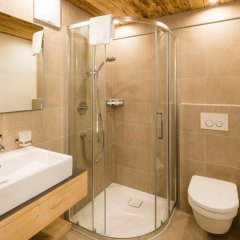 Отель Gasthof Eggwirt Монклассико ванная