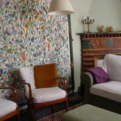 Отель Villino delle Rose Генуя интерьер отеля