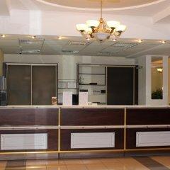 Гостиница Yubileinaia интерьер отеля