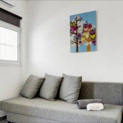 Апартаменты Hacarmel Apartment Студия фото 22
