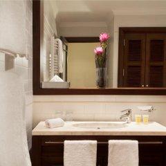 Corinthia Hotel Budapest 5* Улучшенный номер с различными типами кроватей фото 4
