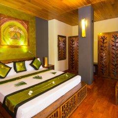 Galavilla Boutique Hotel & Spa 3* Улучшенный номер с различными типами кроватей фото 5