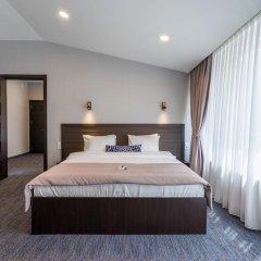 Hotel Bella Casa 4* Стандартный номер с различными типами кроватей фото 4