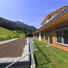 Отель Camping Zögghof Италия, Горнолыжный курорт Ортлер - отзывы, цены и фото номеров - забронировать отель Camping Zögghof онлайн балкон