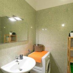 Отель B&B Il Cinquino Италия, Рим - отзывы, цены и фото номеров - забронировать отель B&B Il Cinquino онлайн ванная фото 2