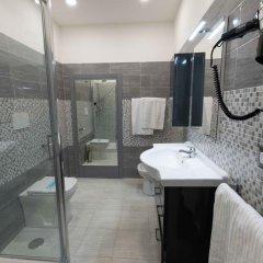 Hotel Anfiteatro Flavio 3* Стандартный номер с различными типами кроватей фото 15