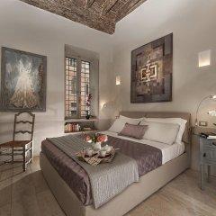 Отель Mario Suite Rome Италия, Рим - отзывы, цены и фото номеров - забронировать отель Mario Suite Rome онлайн комната для гостей фото 4