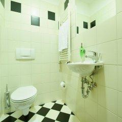 Ramada Airport Hotel Prague 4* Стандартный номер с различными типами кроватей фото 4