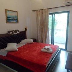 Hotel Iliria 3* Номер Делюкс с различными типами кроватей фото 7