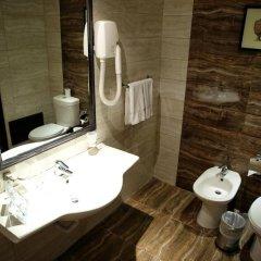 Al Fanar Palace Hotel and Suites ванная