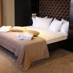 Amberton Hotel 4* Стандартный номер с 2 отдельными кроватями фото 13