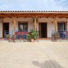 Отель Flats Gezimi Албания, Ксамил - отзывы, цены и фото номеров - забронировать отель Flats Gezimi онлайн парковка