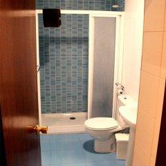 Hotel Pinar Somo Surf ванная фото 2