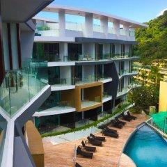 Отель Relax @ Twin Sands Resort and Spa 4* Апартаменты с различными типами кроватей фото 21