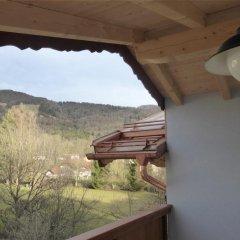 Отель Ferienwohnungen Doktorwirt Австрия, Зальцбург - отзывы, цены и фото номеров - забронировать отель Ferienwohnungen Doktorwirt онлайн балкон
