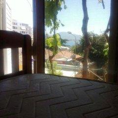 Dolphin Hostel Кровать в общем номере с двухъярусной кроватью фото 7