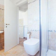 Отель Vaticano 2 ванная фото 2