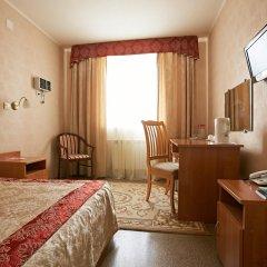 Спорт-Отель 3* Улучшенный номер разные типы кроватей фото 2