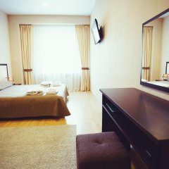 Мини-отель Отдых-10 комната для гостей фото 3