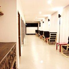 Отель Barefeet Naturist Resort 3* Номер Делюкс с различными типами кроватей