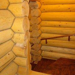 Terema Hotel Коттедж с разными типами кроватей фото 31