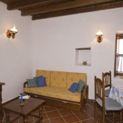 Отель Villa Pino комната для гостей фото 5