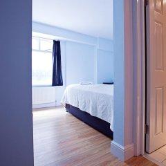 West Beach Hotel 3* Стандартный номер с разными типами кроватей фото 8