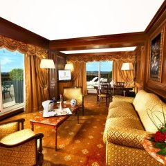 Parco Dei Principi Grand Hotel & Spa 5* Люкс повышенной комфортности фото 6